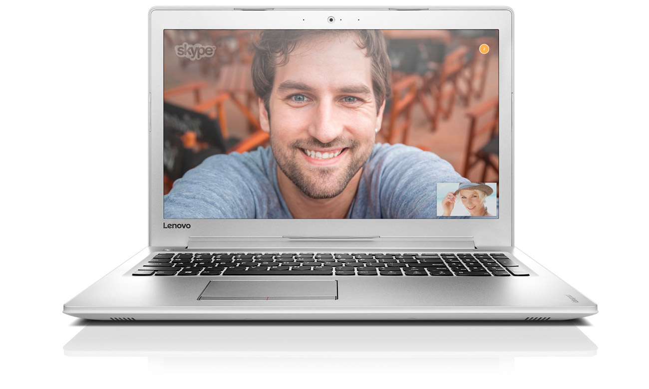 Laptop Lenovo Ideapad 510 procesor intel core i3 szóstej generacji