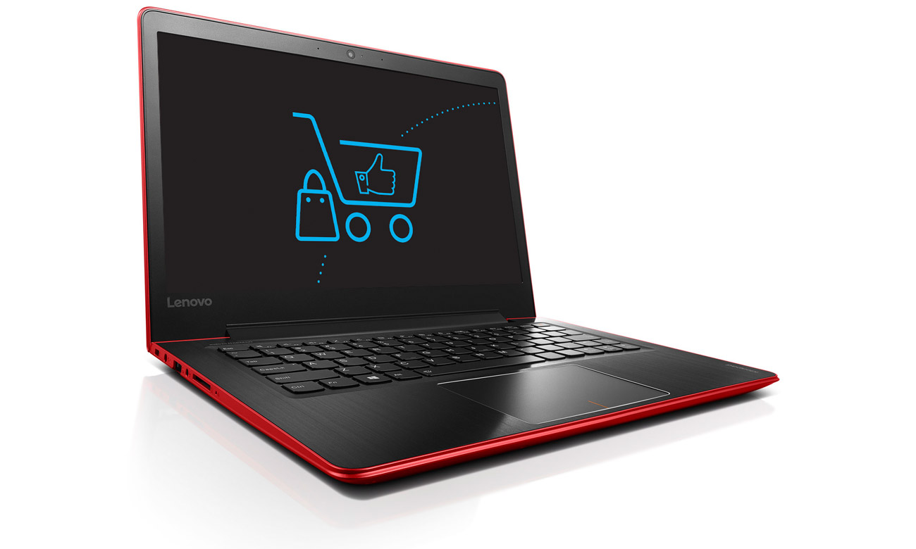 Laptop Lenovo Ideapad 510s procesor intel core i5 szóstej generacji