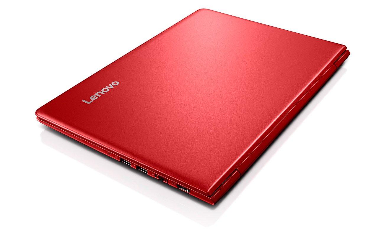 Laptop Lenovo Ideapad 510s złącze USB 3.0 transfer danych