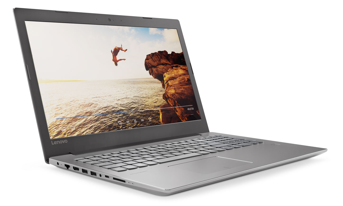 Lenovo Ideapad 520 Core i5 8 gen
