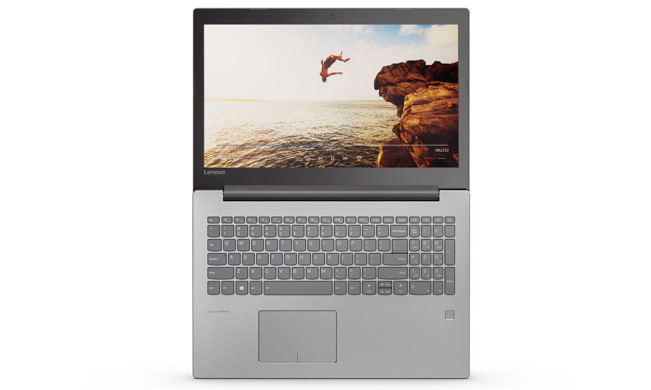 Lenovo Ideapad 520 Nowy touchpad
