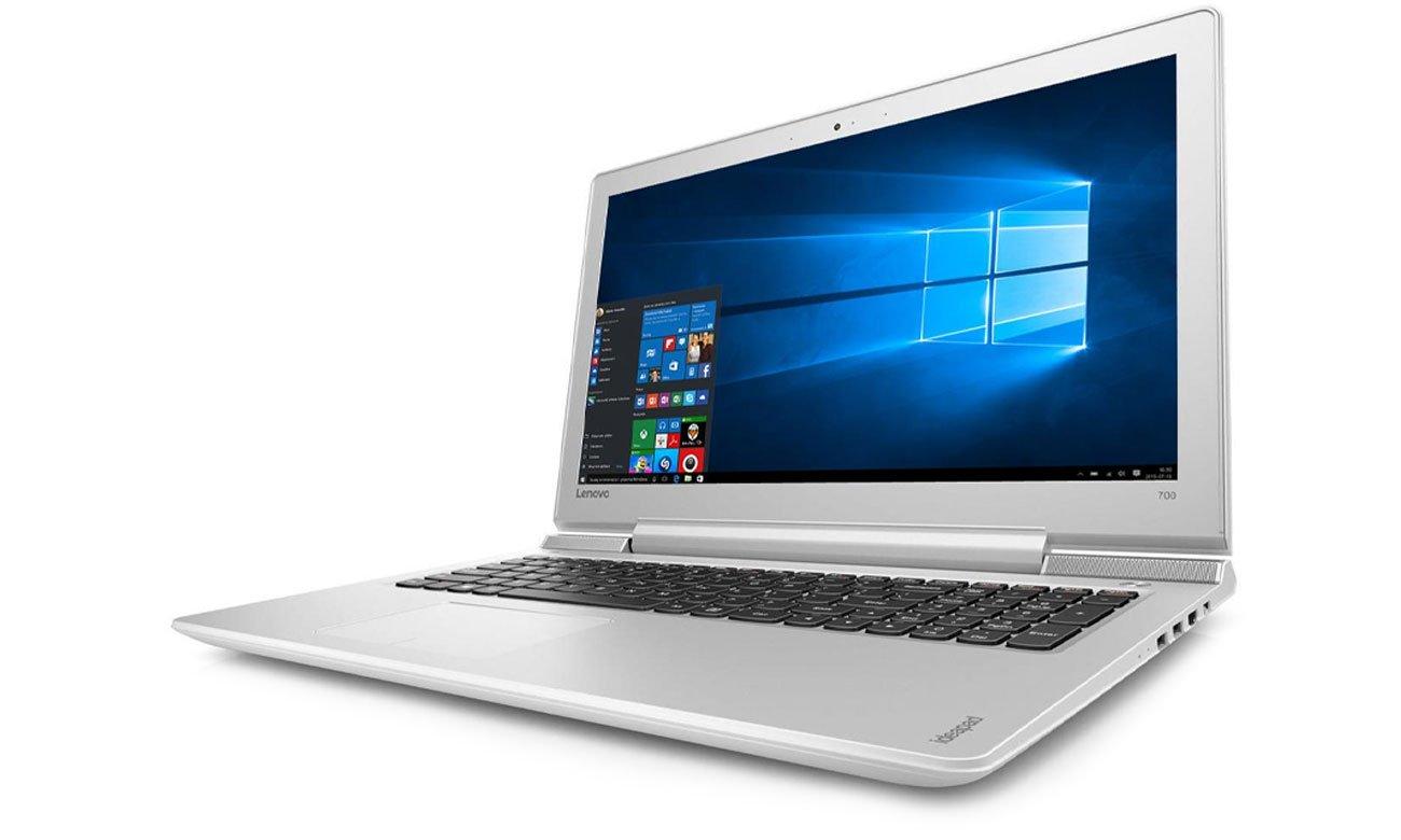 Laptop Lenovo Ideapad 700 Intel Core i7 szóstej generacji
