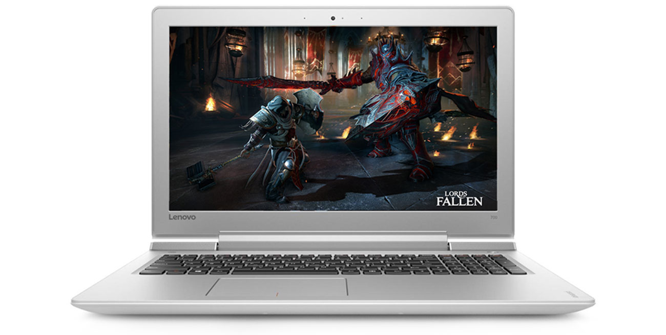 Laptop Lenovo Ideapad 700 GeForce GTX 950M