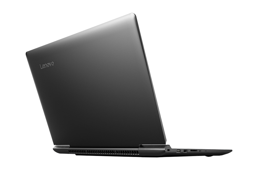 Laptop Lenovo Ideapad 700 tył