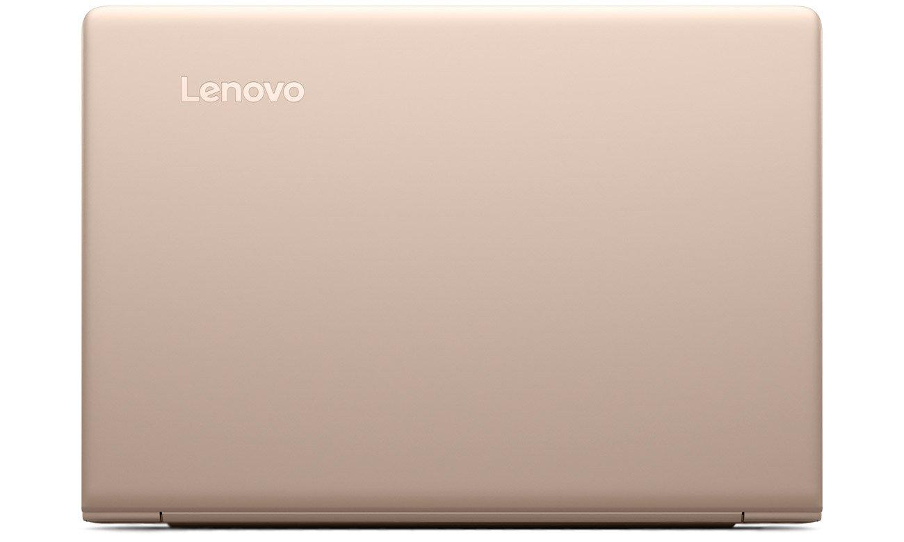 Laptop Lenovo Ideapad 710s głosniki stereo