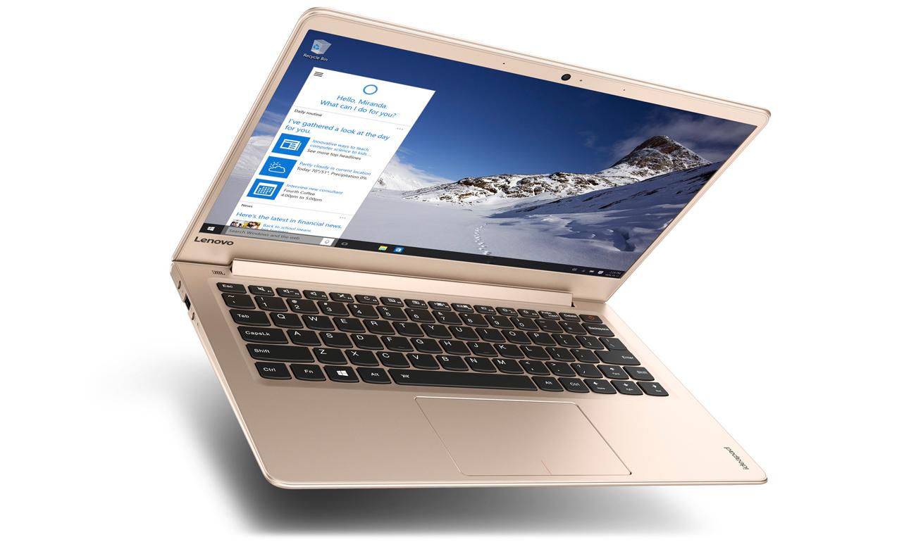 układ graficzny w Lenovo Ideapad 710s