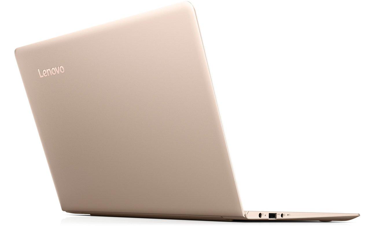 Lenovo Ideapad 710-13 szybkie WiFi i złącze USB 3.0