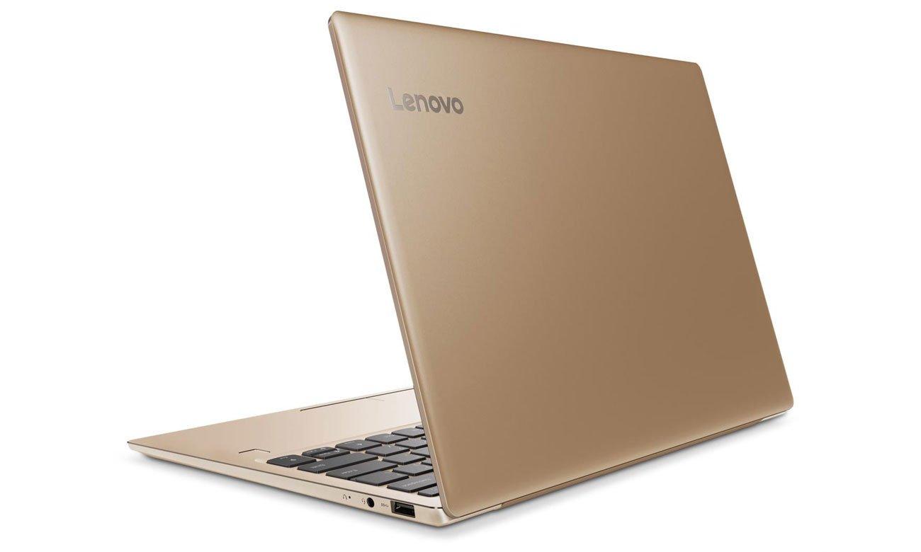 Lenovo Ideapad 720s-13 Imponująca wydajność