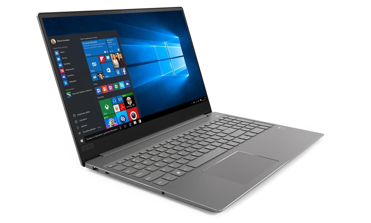 Lenovo Ideapad 720s intel UHD