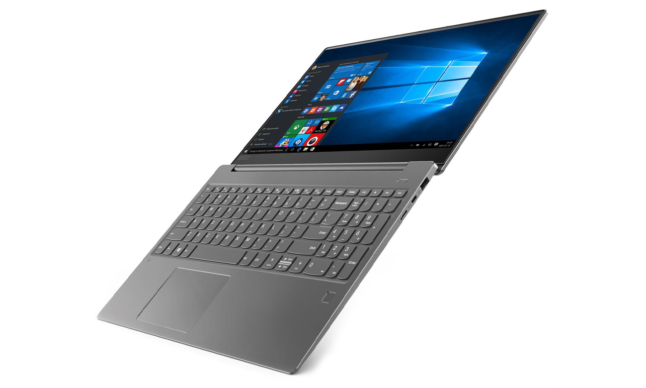 Lenovo Ideapad 720s Imponująca wydajność