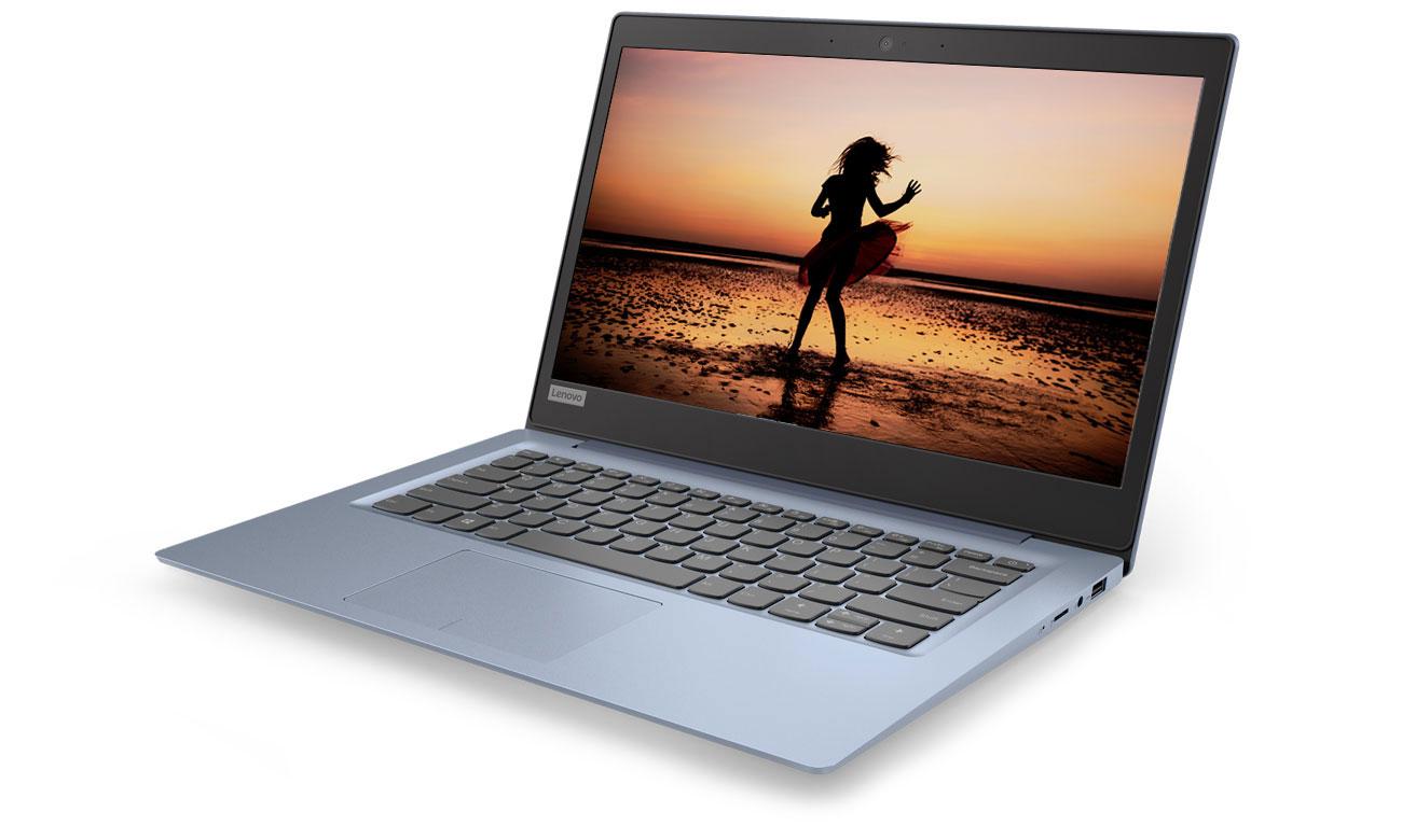 Lenovo Ideapad 120s układ graficzny intel HD graphics