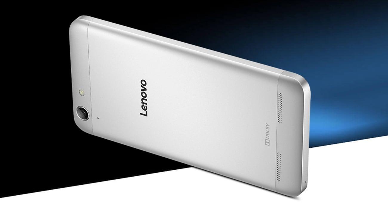 Lenovo K5 pojemna bateria 2750 mAh