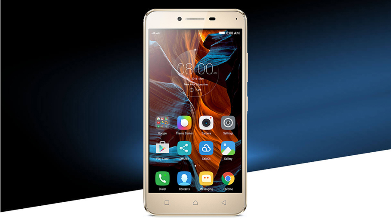 Lenovo K5 android 5.1 Lollipop