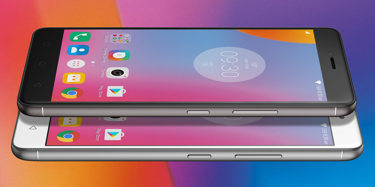 Lenovo K6 Note ekran 5,5 IPS Full Hd