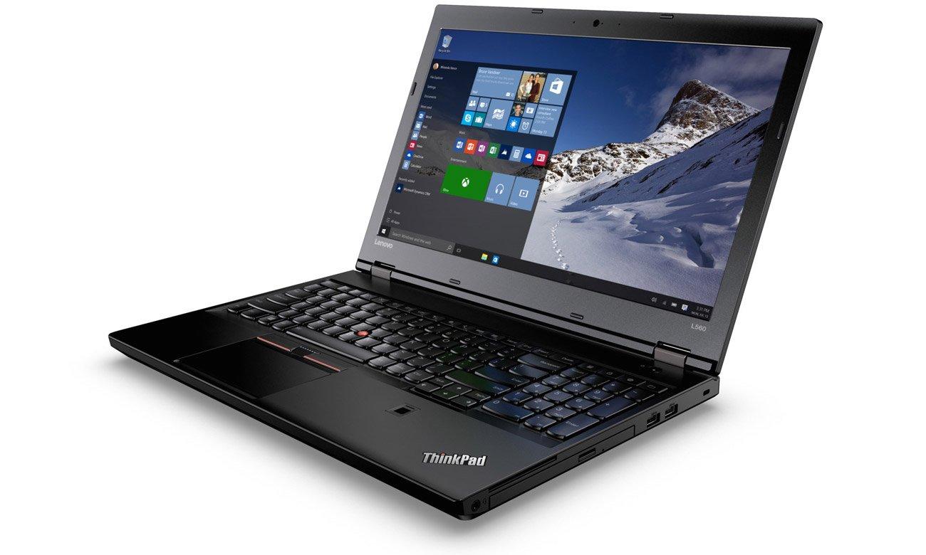 Lenovo L560 intel core i5 szóstej genracji