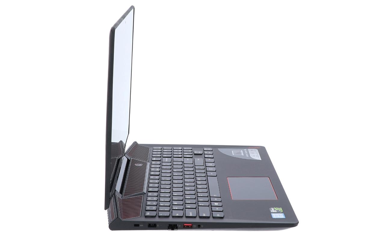 Lenovo Legion Y720-15 Dolby Atmos