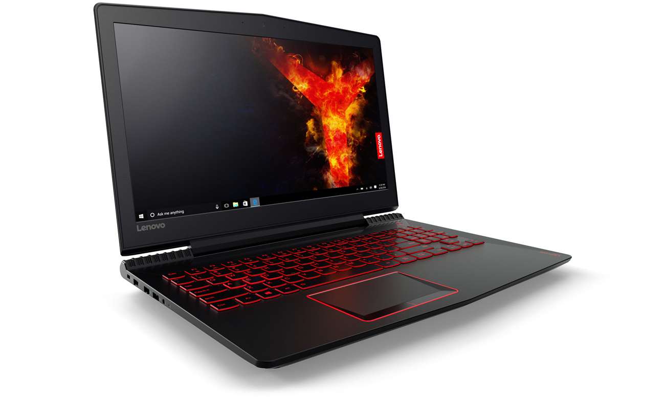 Lenovo Y520 Legion Core i7-7700HQ