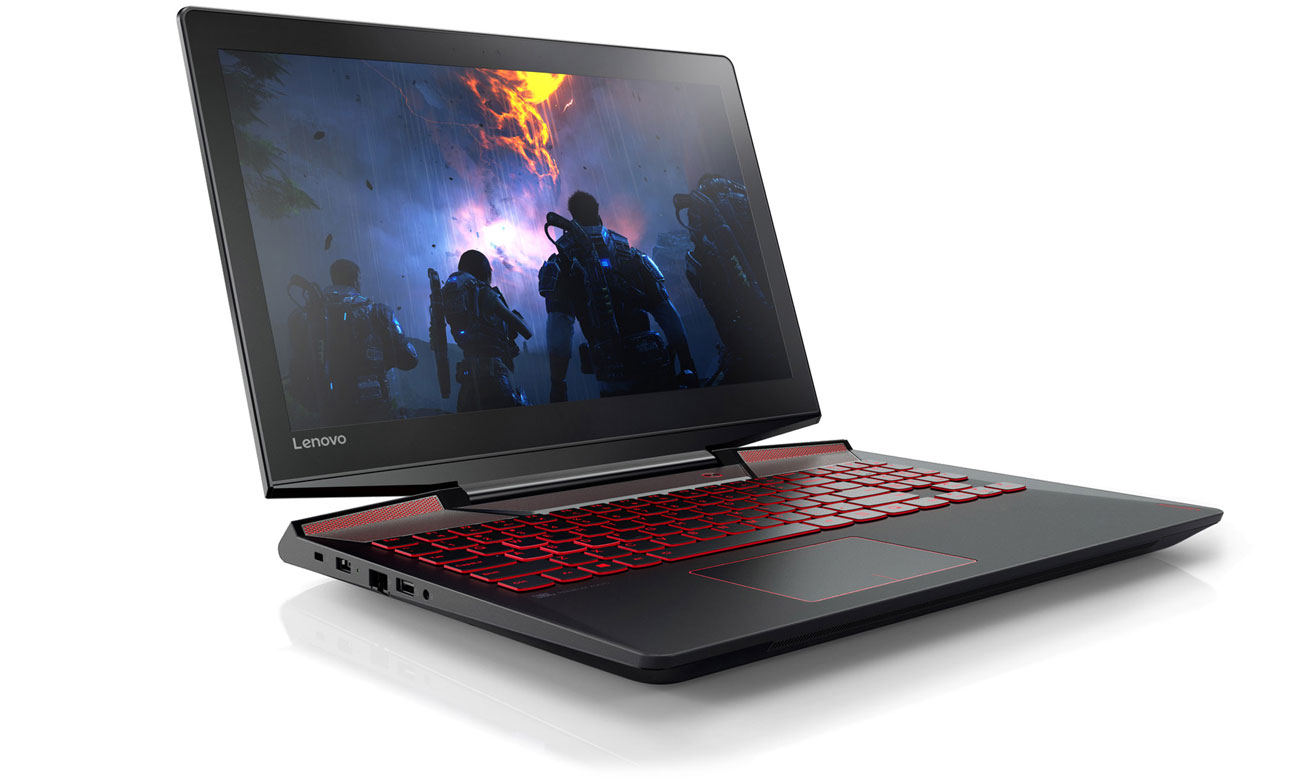 Lenovo Legion Y720-15 intel core i7