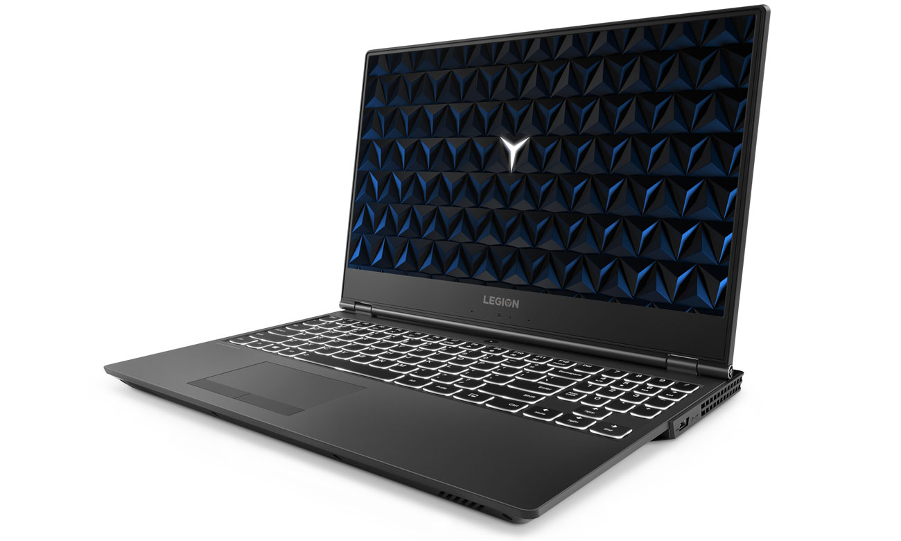 Lenovo Legion Y530 Procesor Intel Core i7 ósmej generacji