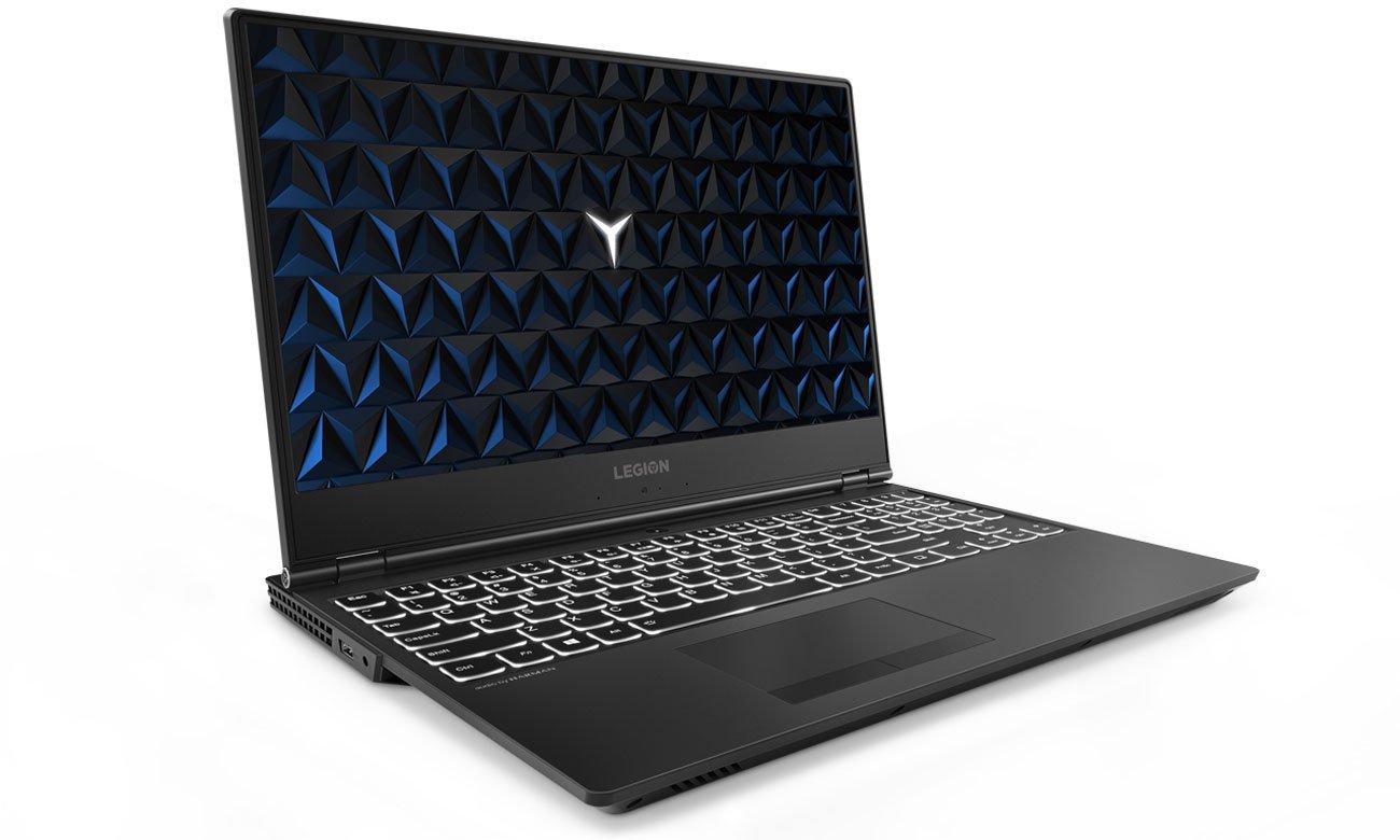 Lenovo Legion Y530 Perfekcyjny gaming z GeForce GTX 1050Ti