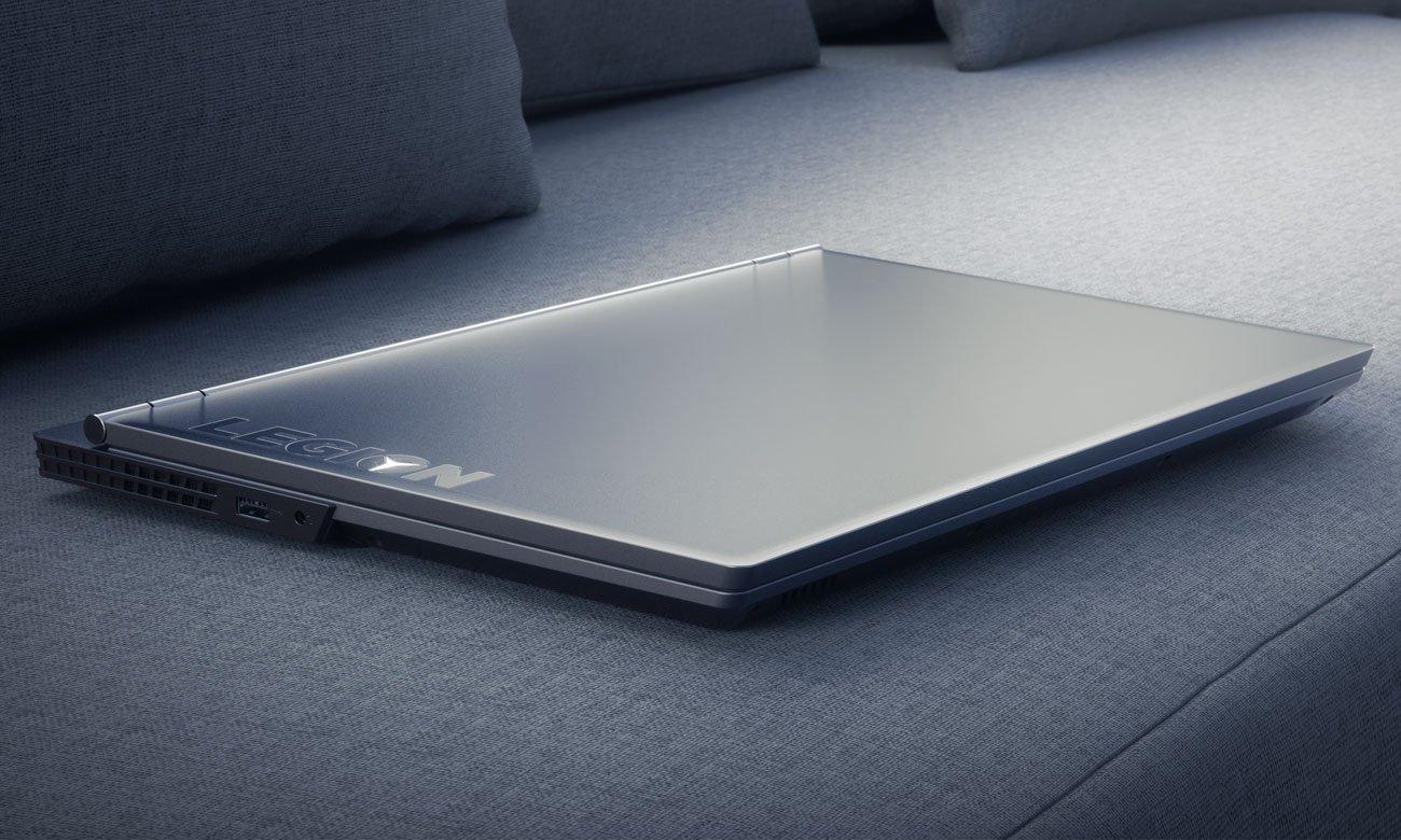 Lenovo Legion Y530 Nowe oblicze gamingu