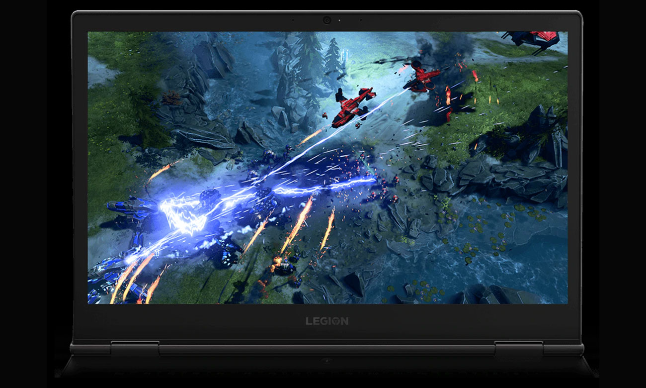 Laptop gamingowy Lenovo Legion Y740-15