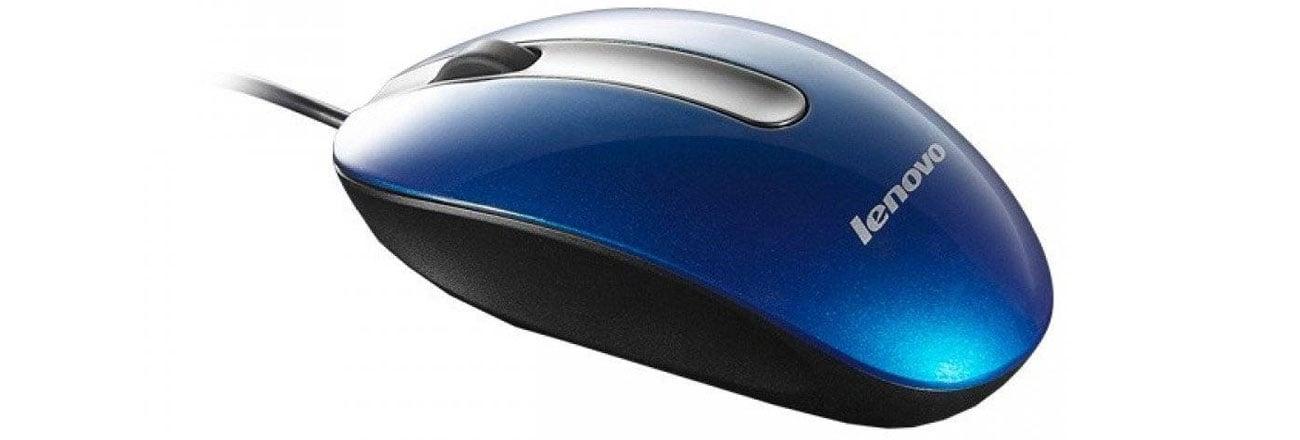 Lenovo Optical Mouse M3803