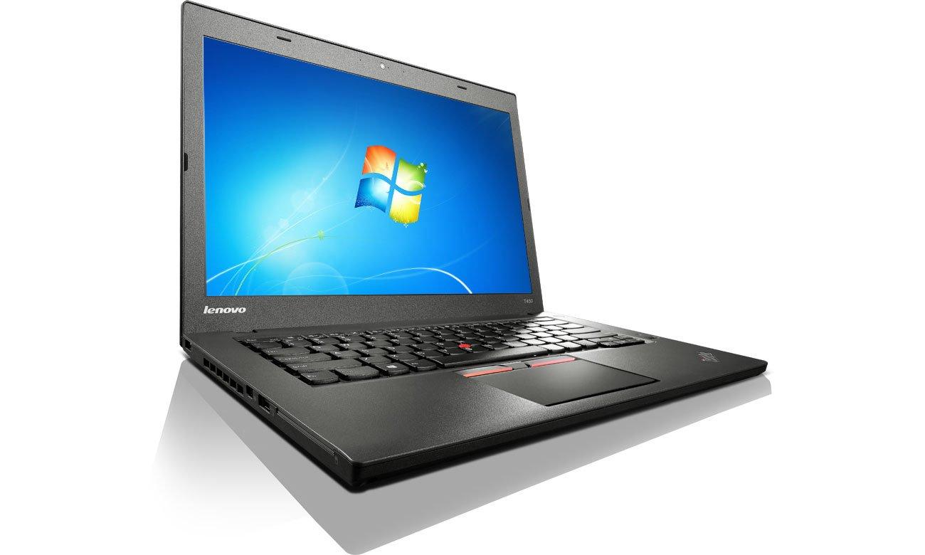 Lenovo Thinkpad T450 I5 5300u 8gb 256ssd 7pro64 Fhd Notebooki Laptopy 14 1 Sklep Komputerowy X Kom Pl