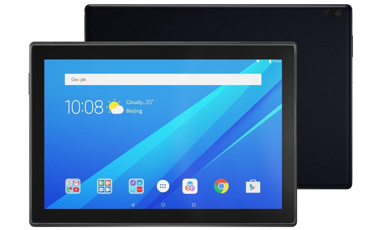 Tablet Lenovo TAB 4 10 Sprawdzona wydajność