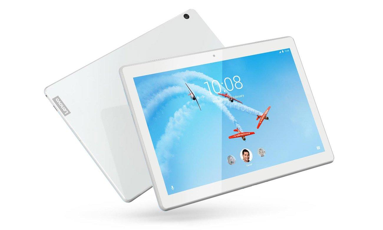 Lenovo Tab M10 tablet dla całej rodziny