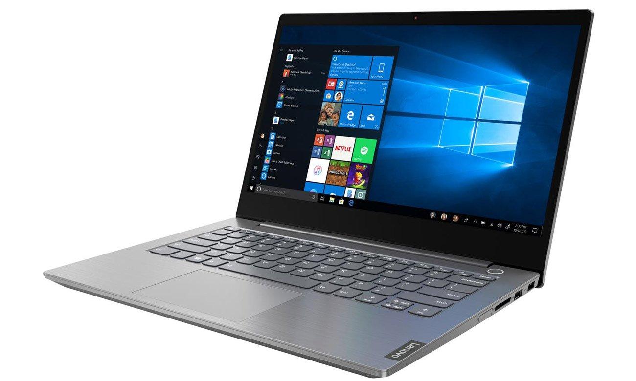 Laptop biznesowy Lenovo ThinkBook 14