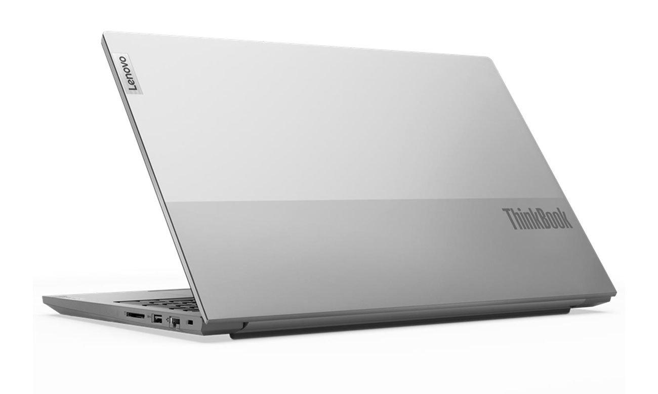 Lenovo ThinkBook 15 laptop biznesowy