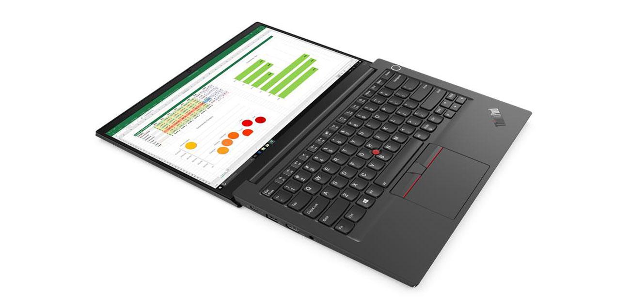 palmrest i klawiatura Lenovo ThinkPad E14