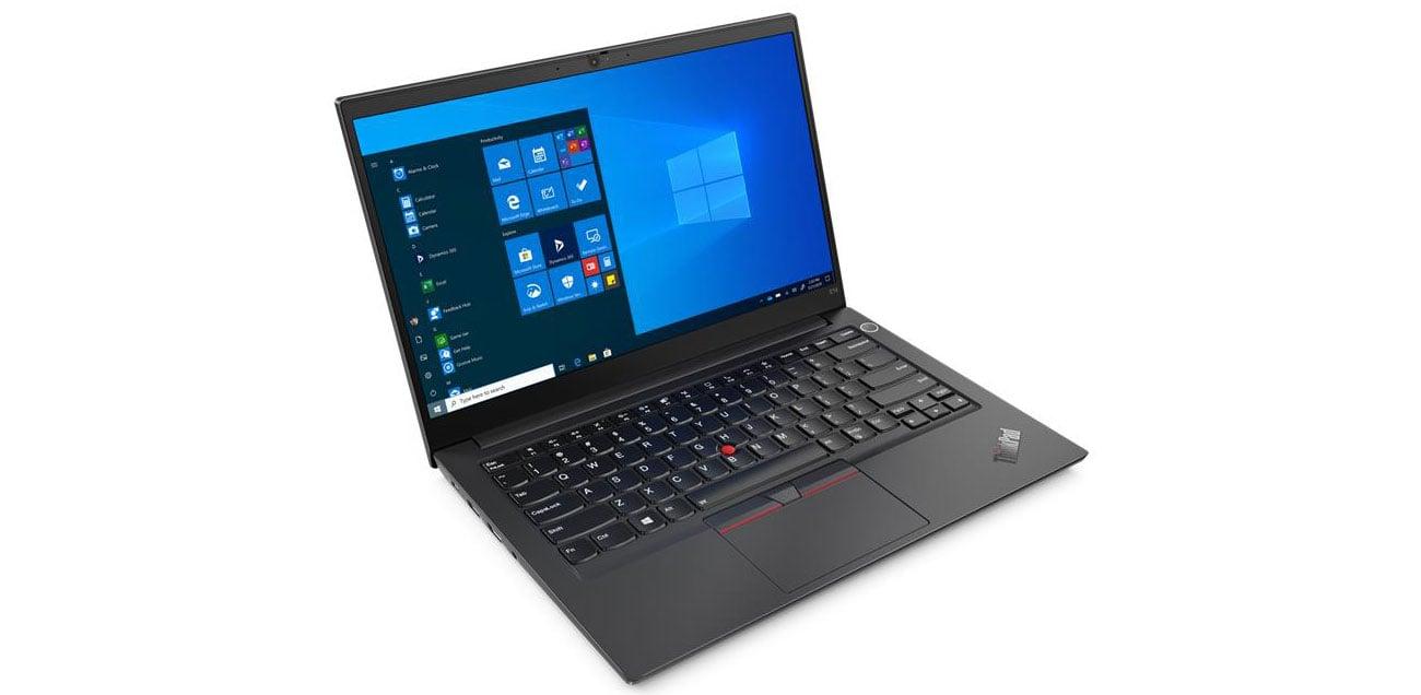 ekran Lenovo ThinkPad E14