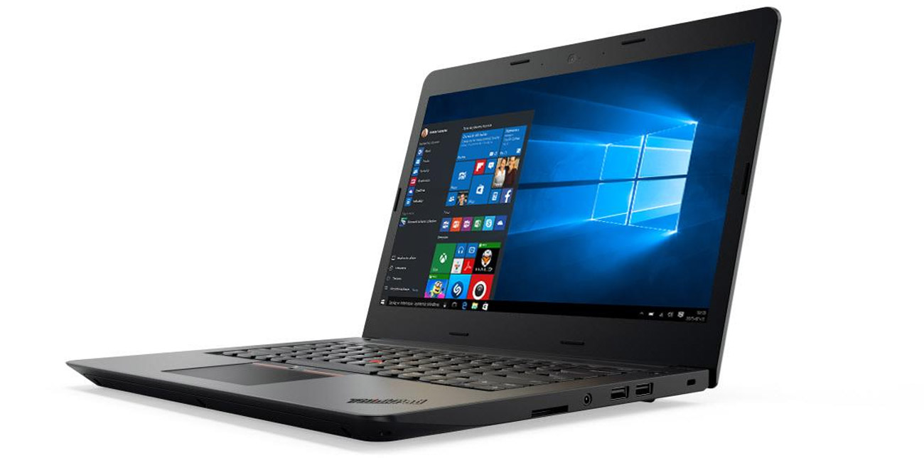 Karta graficzna NVIDIA GeForce Lenovo ThinkPad E470