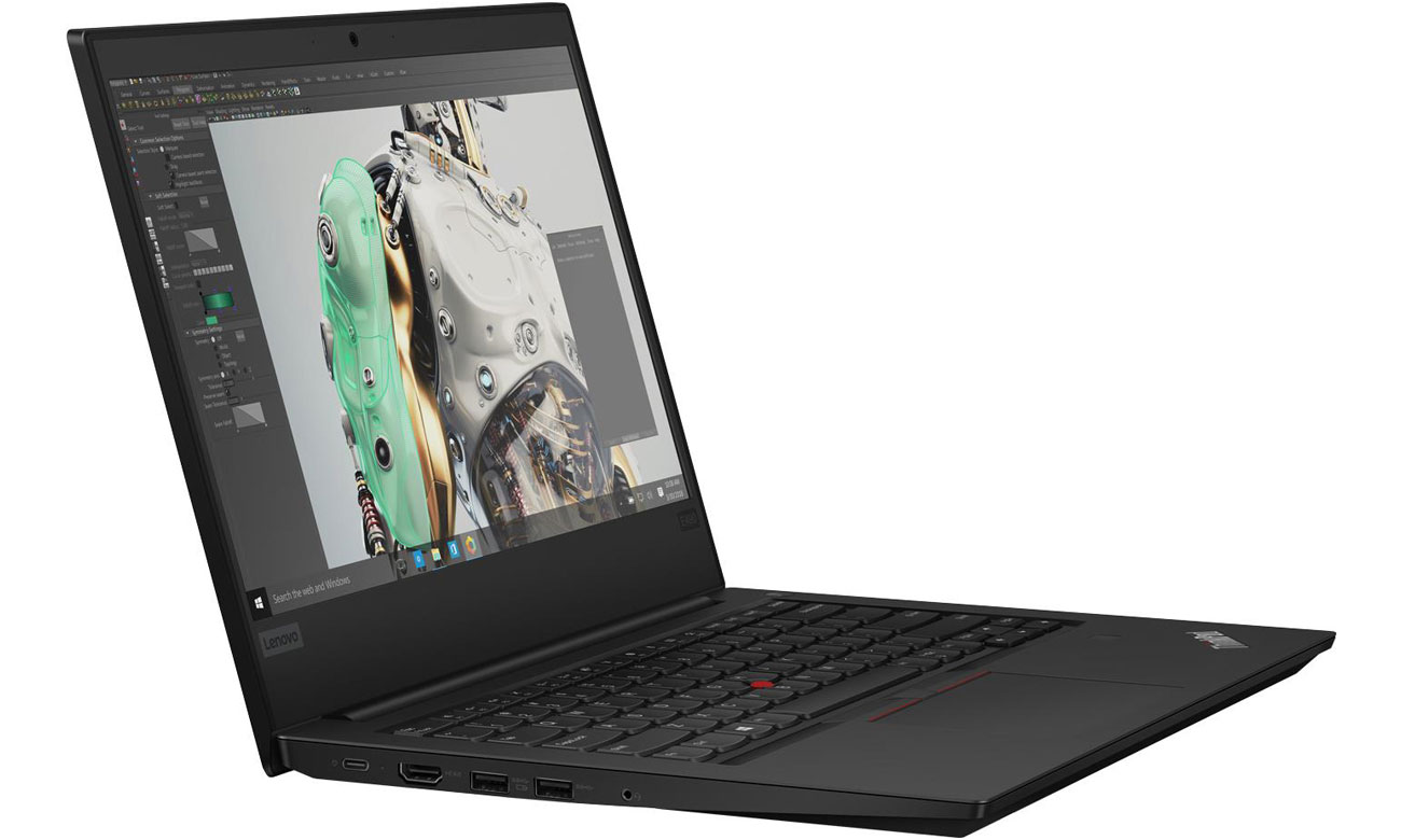 Laptop Lenovo ThinkPad E490