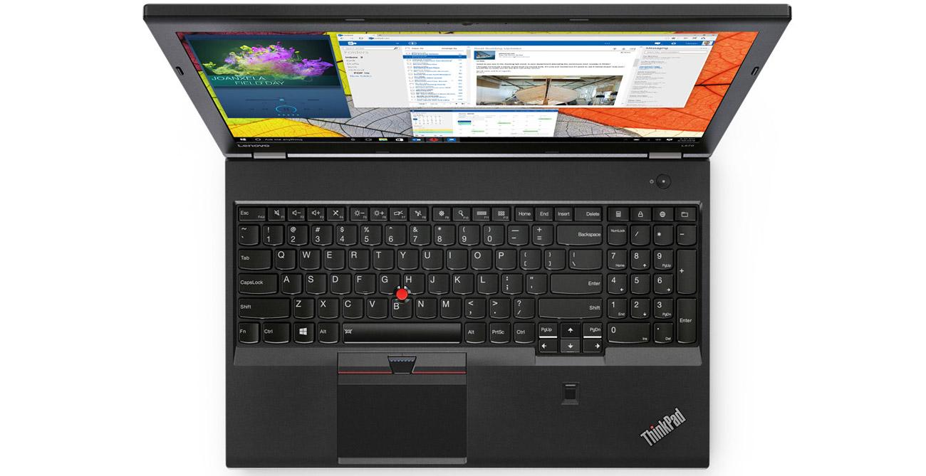 Lenovo ThinkPad L570 czas pracy na baterii