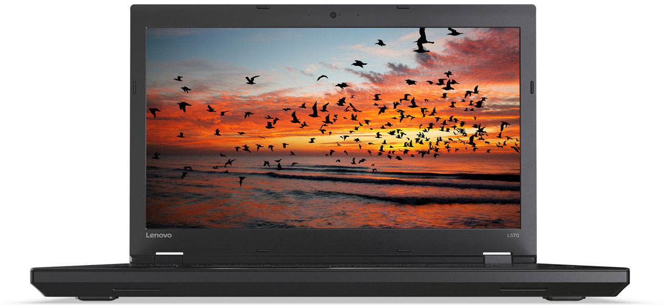 Lenovo ThinkPad L570 Karta graficzna Intel HD Graphics