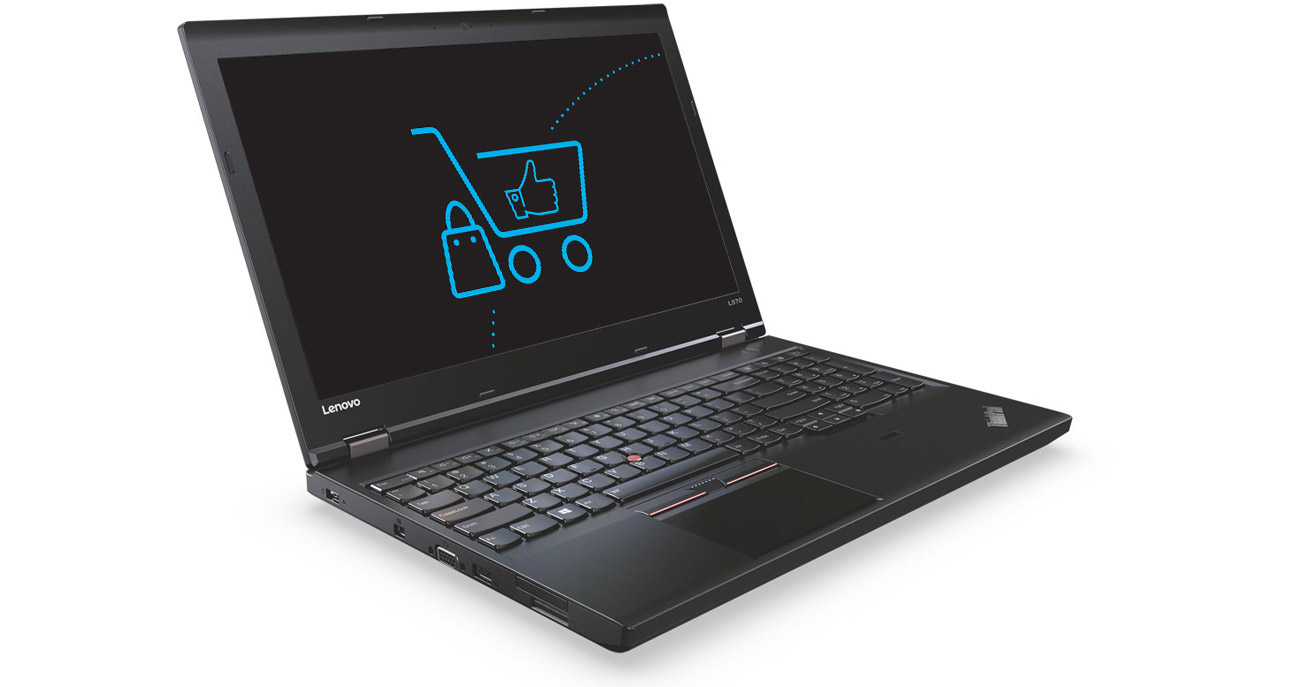 Lenovo ThinkPad L570 usb 3.0