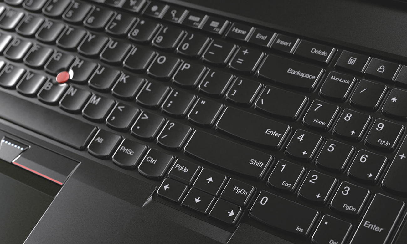 Lenovo ThinkPad L570 klawaitura