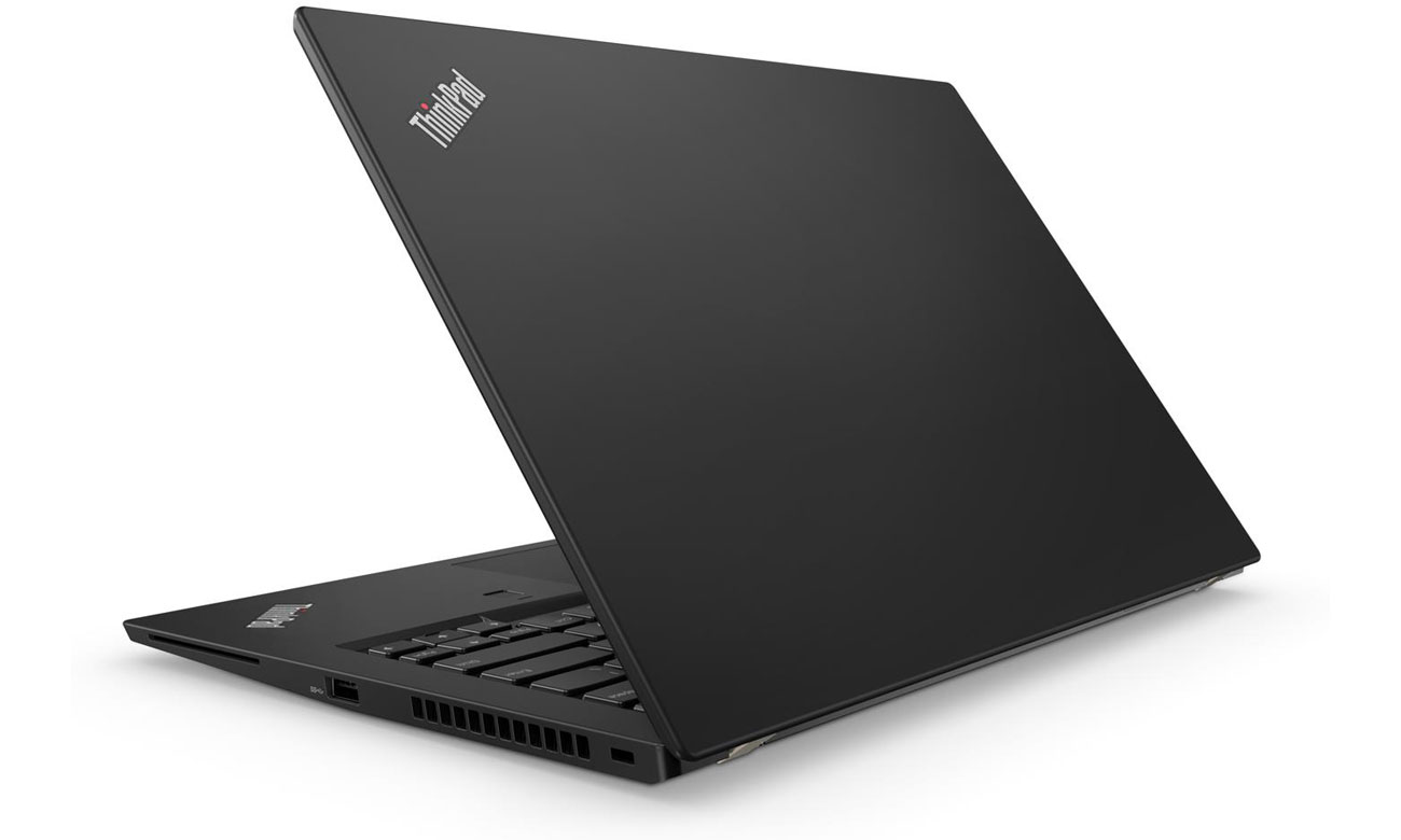 Lenovo ThinkPad T480s Procesor Intel Core i5 8th gen.