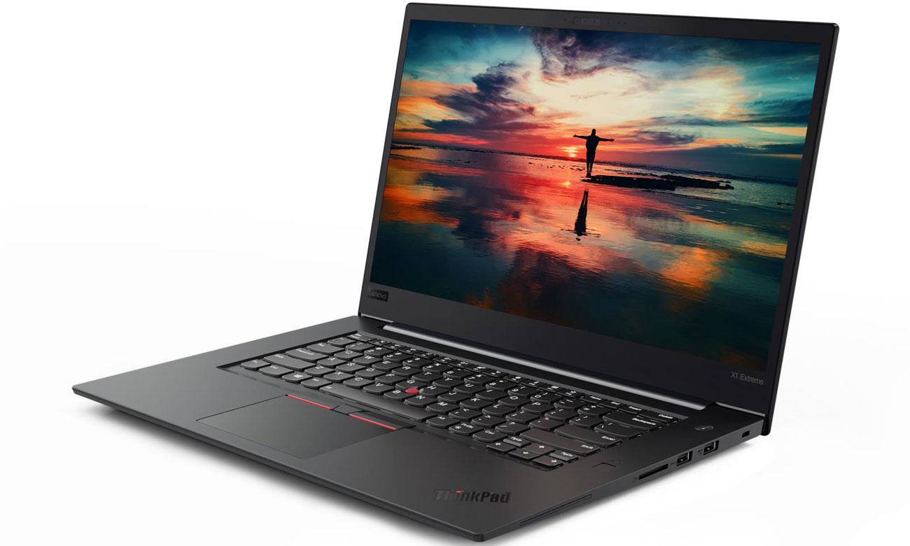 Laptop Lenovo ThinkPad X1 Extreme