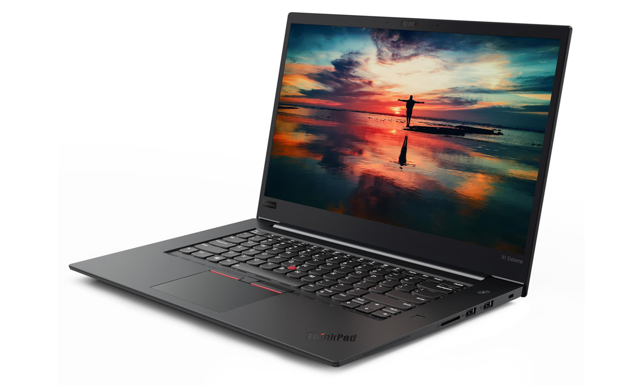 Laptop Lenovo ThinkPad X1 Extreme