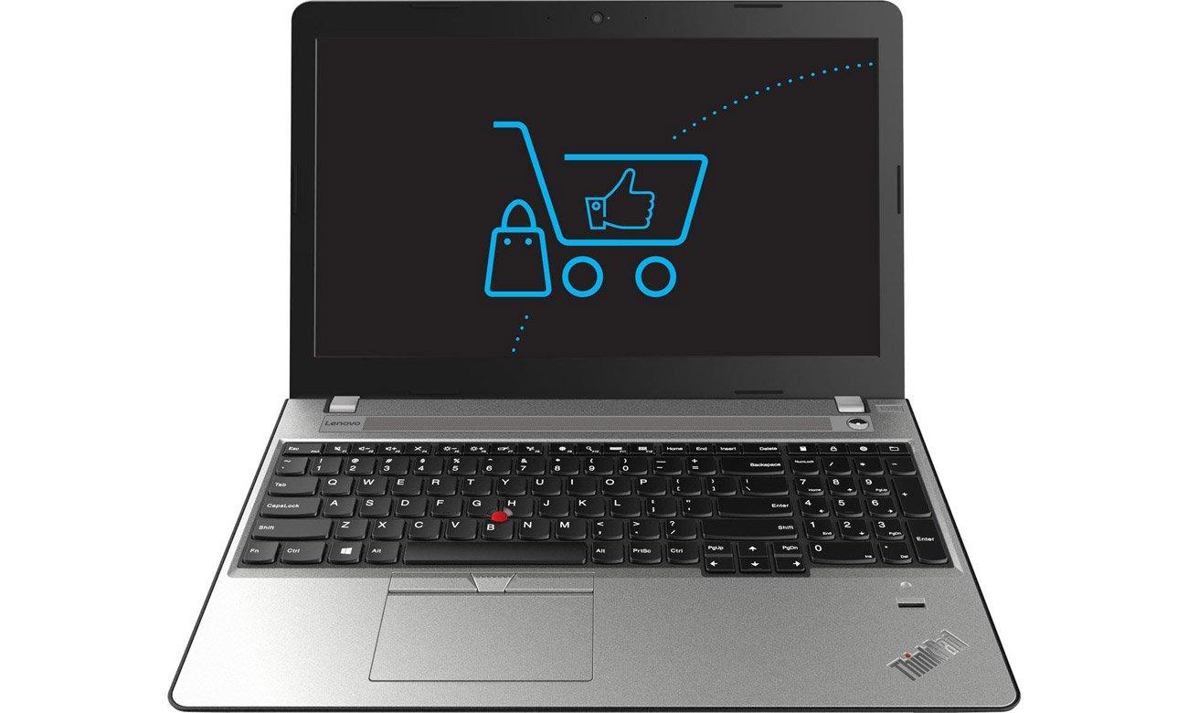lenovo ThinkPad E570 klawaitura