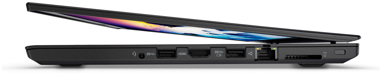 Lenovo ThinkPad T470 Technologia Power Bridge