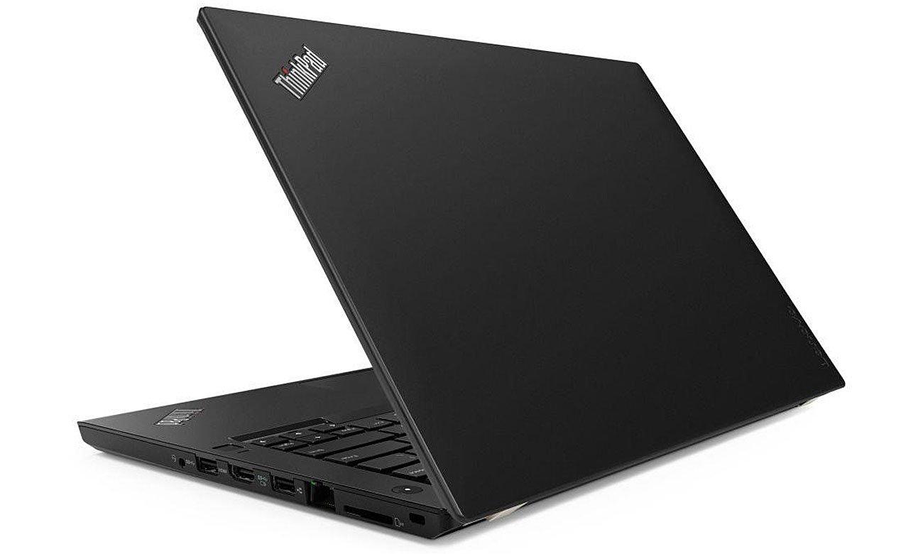 Lenovo ThinkPad T480 Standard FIDO