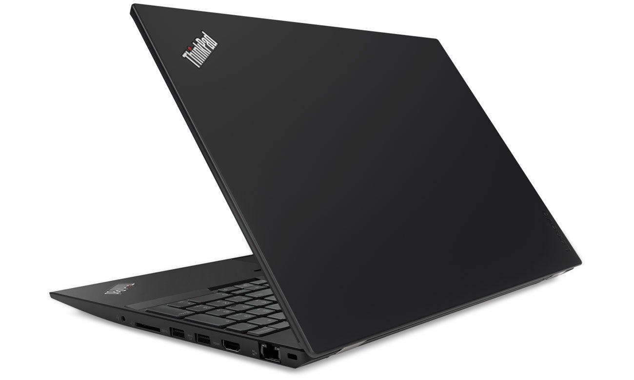 Lenovo ThinkPad T580 Układ graficzny Intel UHD Graphics
