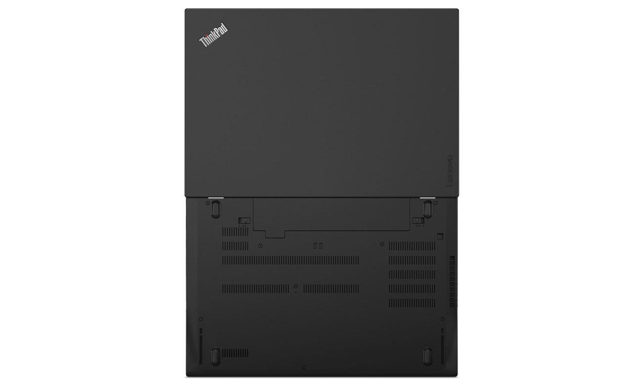 Lenovo ThinkPad T580 Superszybki dysk SSD M.2 PCIe