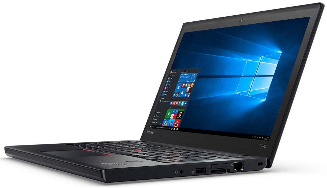 Procesor Intel Core i5 w Lenovo ThinkPad X270