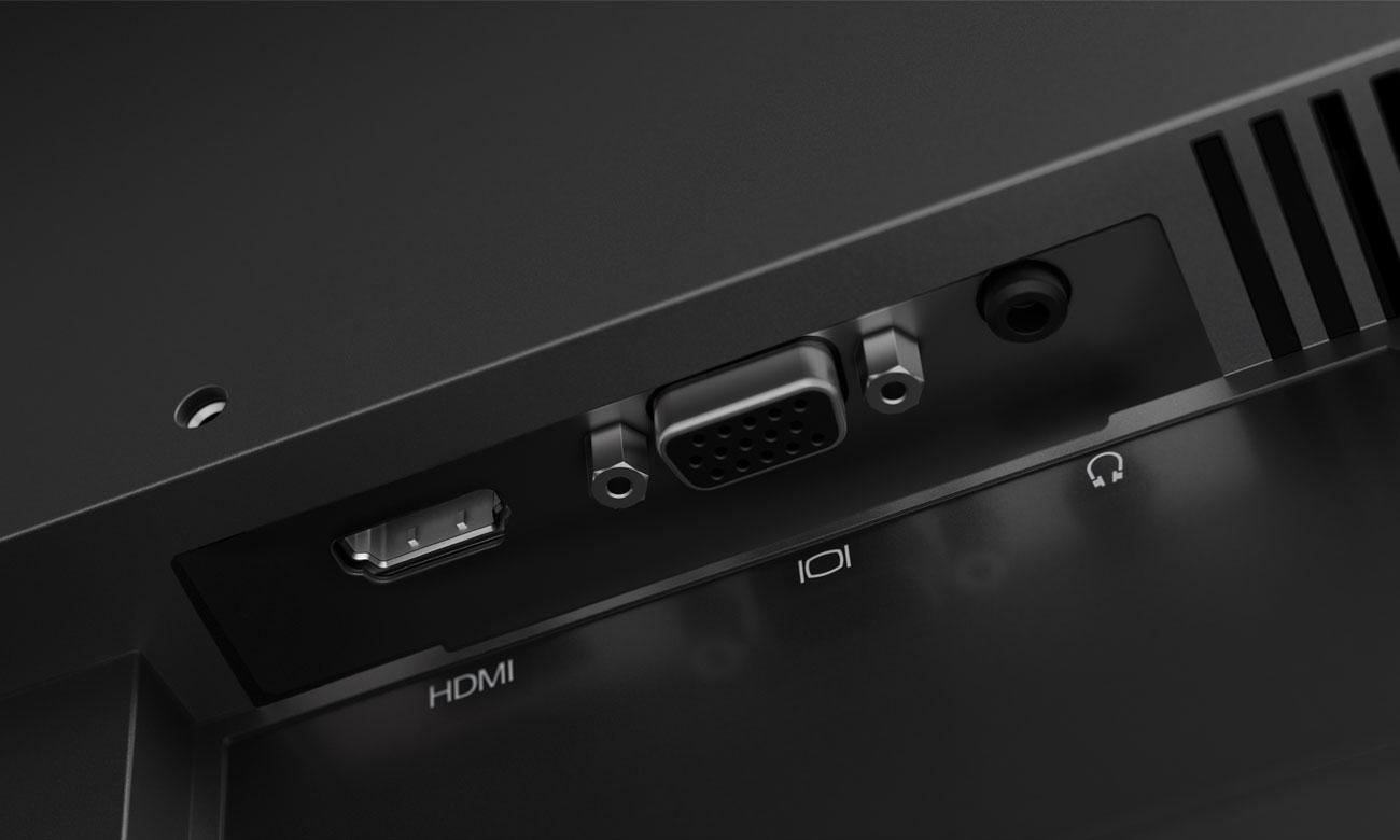 Monitor Lenovo ThinkVision S22e
